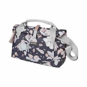 Basil Magnolia - city handlebar bag - 7 liter - pastel powders
