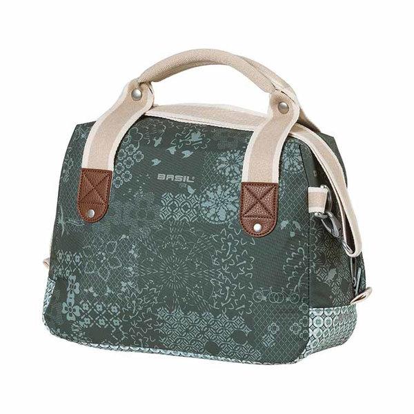 Bohème - city bag KF - green