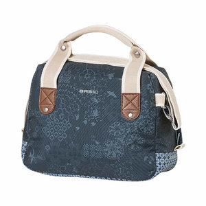 Basil Bohème - city handlebar bag KF - 8 liter- blue