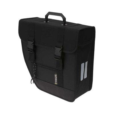 Basil Tour Single Li – bike bag – black