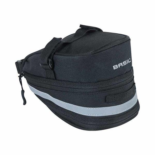Mada - saddle bag - black