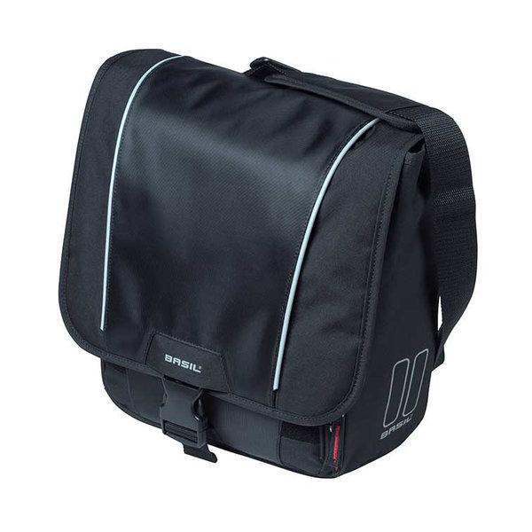 Sport Design - single bicycle bag - black