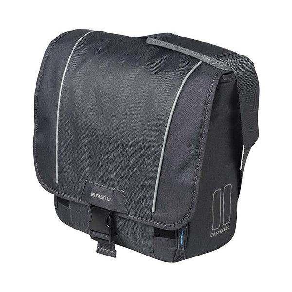 Sport Design - einzel Fahrradtasche - grau