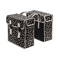Mara XL - double bag - black