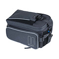 Sport Design - trunkbag - grey