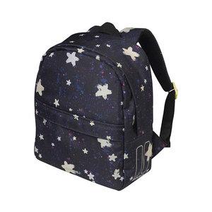 Basil Stardust - bicycle backpack for kids - 8 liter - nightshade