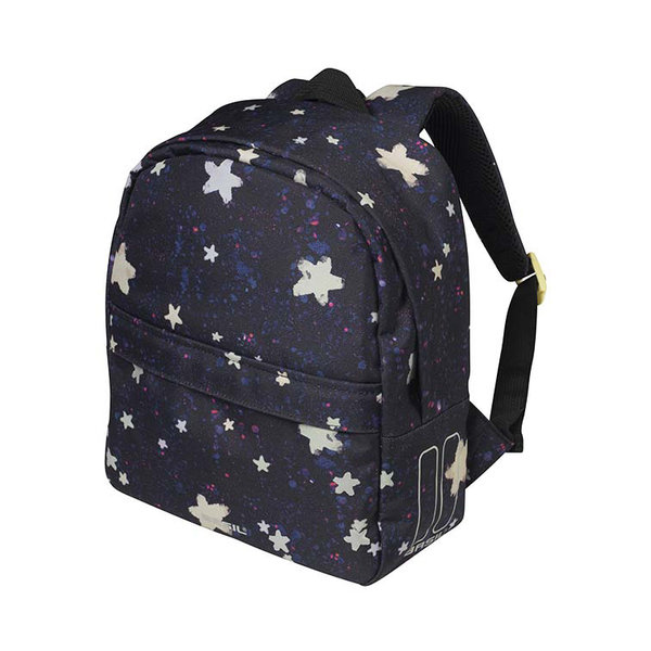 Stardust - bicycle backpack - blue
