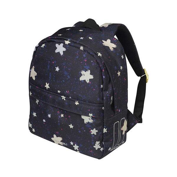 Stardust - fietsrugzak - blauw