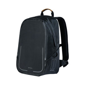 Urban Dry - bicycle backpack - black