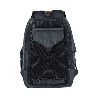 Basil Urban Dry - fietsrugzak - 18 liter - zwart