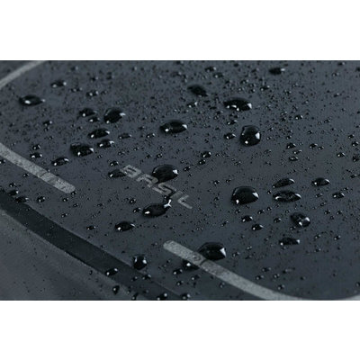 Basil Urban Dry - Fahrradrucksack - 18 Liter -schwarz
