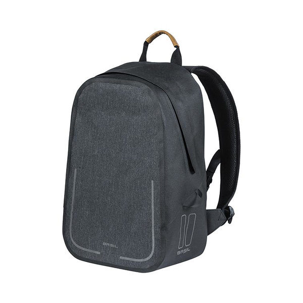 Urban Dry - bicycle backpack - grey