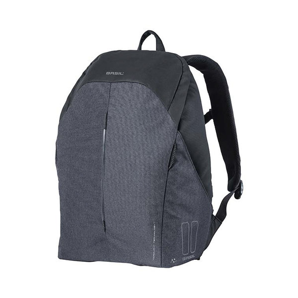 B-Safe Nordlicht - bicycle backpack - black