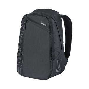 Flex - bicycle backpack - black