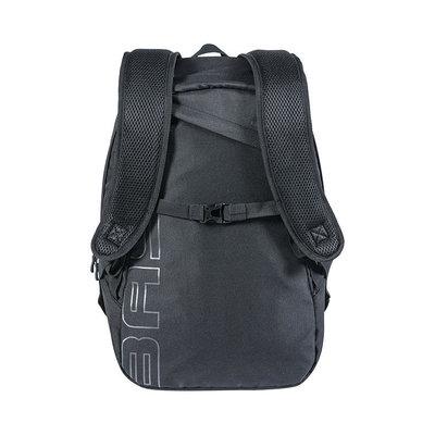 Basil Flex - fietsrugzak - 17 liter - zwart