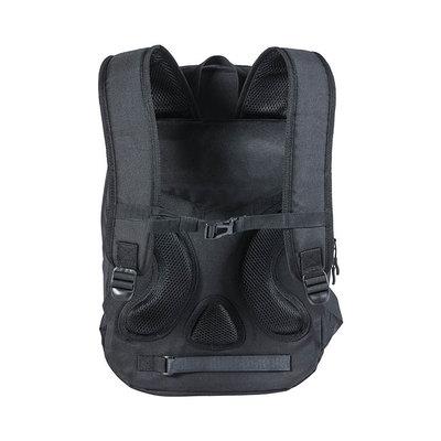 Basil Flex - bicycle backpack - 17 liter - black