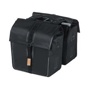 Urban Dry - Doppeltasche MIK - schwarz