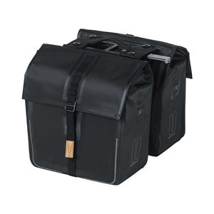 Urban Dry - double bag MIK - black