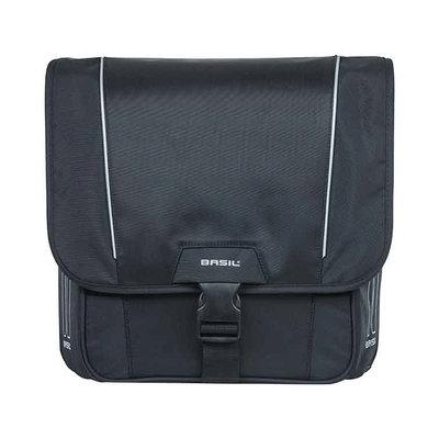 Basil Sport Design MIK – fouble bicycle bag – 32 liter - black