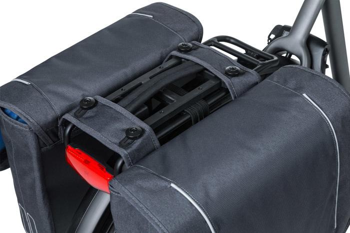 Basil Sport Design Double Pannier Bag