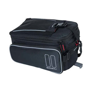 Sport Design - trunkbag MIK – black