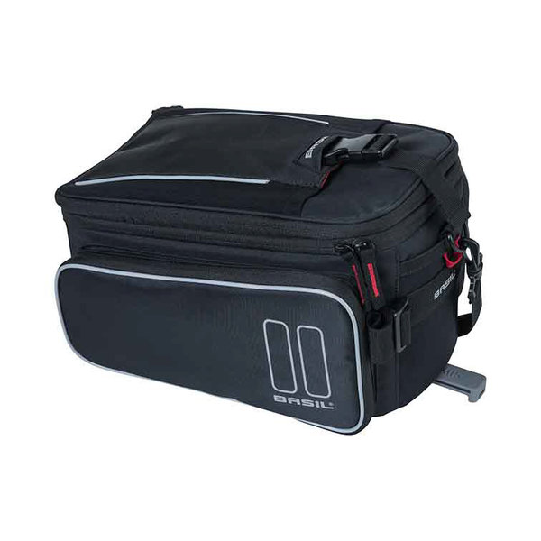 Sport Design - trunkbag MIK – black