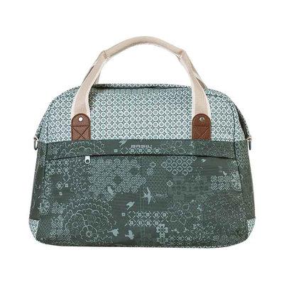Basil Bohème - carry all bag - 18 liter- green