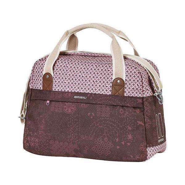 Bohème - carry all bag - red