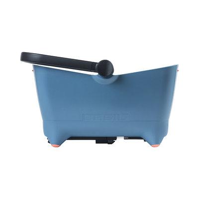 Basil Buddy MIK - Hundefahrradkorb - blau