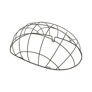 Pasja koepel - 45 cm - zwart