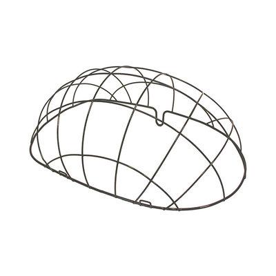 Basil Pasja - space frame - 50 cm - black