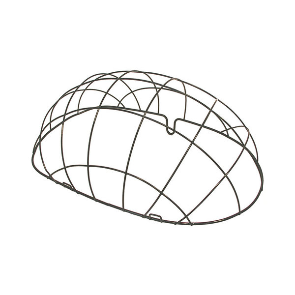 Pasja - koepel - 50 cm - zwart