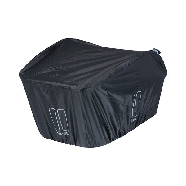 Keep Dry Raincover - S - grau
