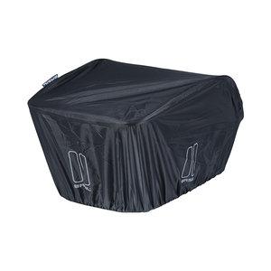 Basil Keep Dry - Regenhaube - Large - grau