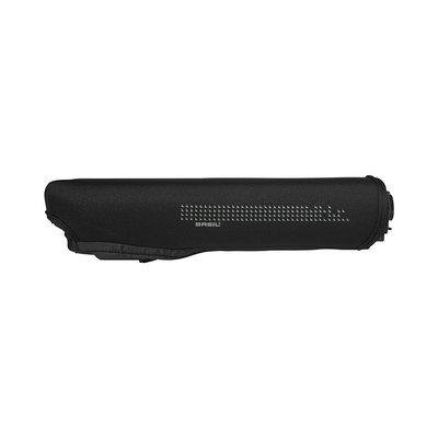 Basil Rear Battery Cover - Gepäckträger Akku Schutzhülle für Bosch - schwarz