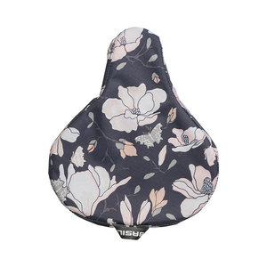 Magnolia - Sattelbezug - dunkelblau