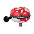 Magnolia - bicycle bell - red