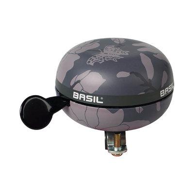 Basil Magnolia - Fahrradklingel - 80 mm - blackberry