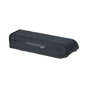 Rear Battery Cover - black