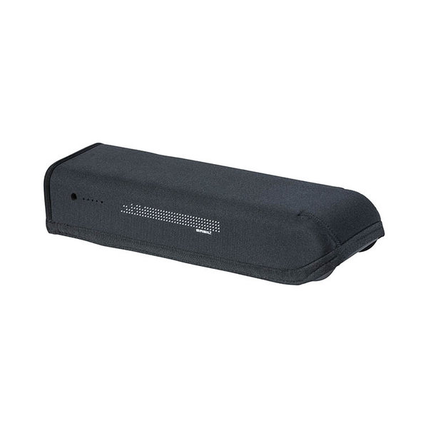 Rear Battery Cover – schwarz