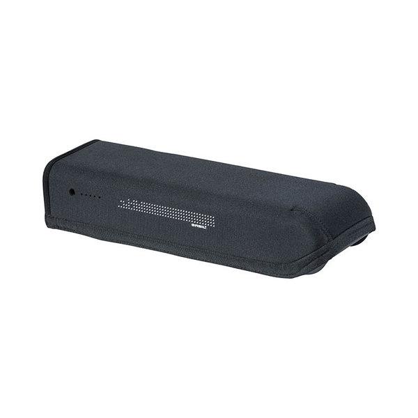 Rear Battery Cover – zwart