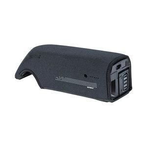 Downtube Battery Cover – schwarz