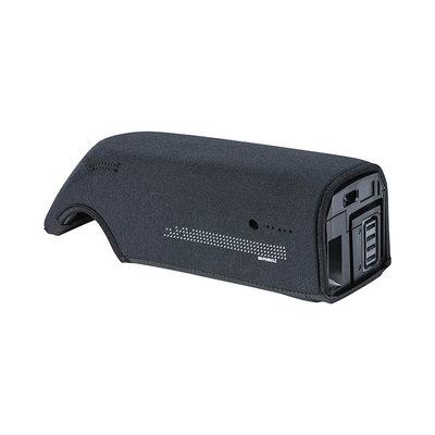 Basil Downtube Battery - frame battery cover for Shimano Steps - black