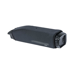 Basil Downtube Battery – Rahmenakku Schutzhülle für Yamaha – schwarz