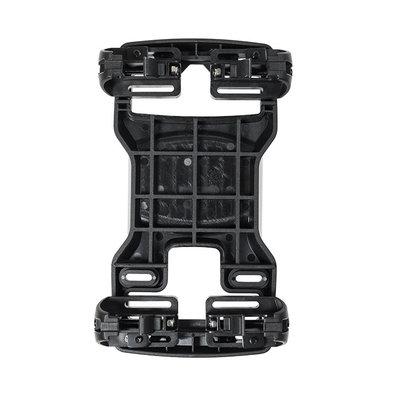 MIK - carrier plate - black