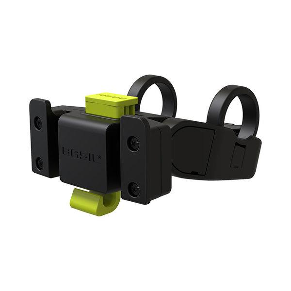 Basil KF handlebar holder - black