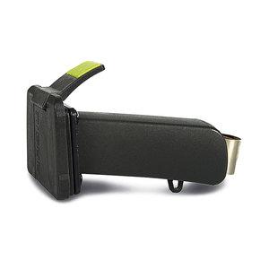 BasEasy Luxe Lenkerrohrhalter – schwarz