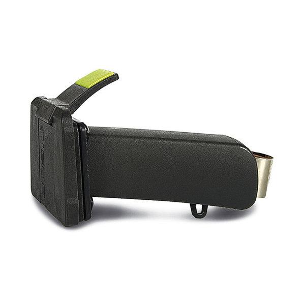 BasEasy Luxe stem holder - black