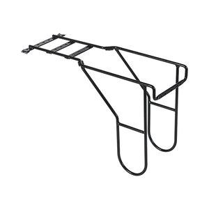 Basil Gepäckträgerverlängerung - schwarz