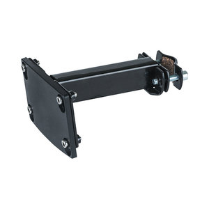 Fixed Mounted - Lenkerrohrhalter – schwarz